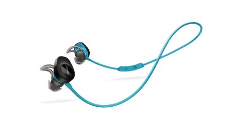 "<strong>Bose SoundSport Wireless Headphones ($149; </strong><a href=""https://amzn.to/2Pvd9yE"" target=""_blank"" target=""_blank""><strong>amazon.com</strong></a><strong>)</strong>"