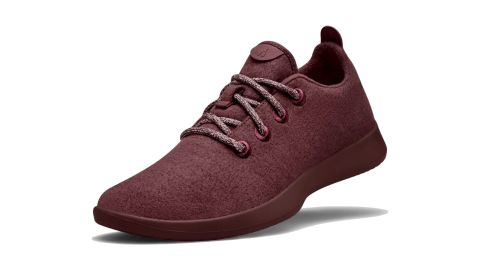 """<strong>Fashionable gifts for dad: The gym shoe</strong><br />Allbirds Mens Wool Runners ($95; <a href=""""https://click.linksynergy.com/deeplink?id=Fr/49/7rhGg&mid=1237&u1=1211mensfashiongifts&murl=https%3A%2F%2Fshop.nordstrom.com%2Fs%2Fallbirds-wool-runner-men-nordstrom-exclusive-color%2F5150461%3Forigin%3Dkeywordsearch-personalizedsort%26breadcrumb%3DHome%252FAll%2520Results%26color%3Dhawthorne%2520purple%2520wool"""" target=""""_blank"""" target=""""_blank"""">nordstrom.com</a>)"""