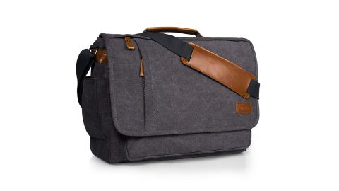 """<strong>Fashionable gifts for dad: The work bag</strong><br />Estarer Laptop Messenger Bag ($40; <a href=""""https://amzn.to/2PxQMZx"""" target=""""_blank"""" target=""""_blank"""">amazon.com</a>)"""