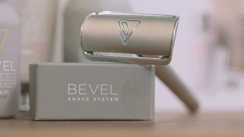 Procter & Gamble is adding Bevel razors to its lineup to reach African-American shoppers.