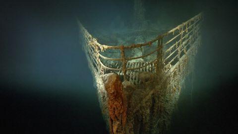 robert ballard titanic discovery cold war sub hunting mission newday vpx_00005402.jpg