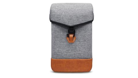 """<strong>The Hustle Anti Theft Travel & Business Laptop Backpack ($77; </strong><a href=""""https://amzn.to/2EmfNVN"""" target=""""_blank"""" target=""""_blank""""><strong>amazon.com</strong></a><strong>)</strong>"""