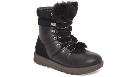 <strong>Ugg Viki Waterproof Boot ($219.95; nordstrom.com)</strong>