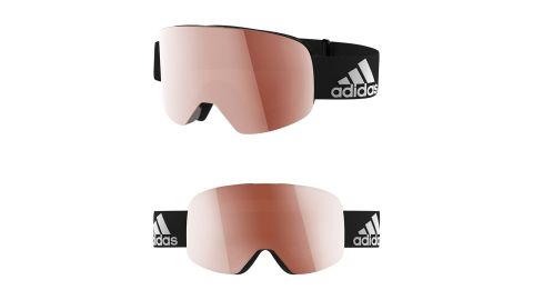 """<strong>Adidas Backland Spherical Snowsports Goggles (99; </strong><a href=""""https://click.linksynergy.com/deeplink?id=Fr/49/7rhGg&mid=1237&u1=1218skigear&murl=https%3A%2F%2Fshop.nordstrom.com%2Fs%2Fadidas-backland-spherical-snowsports-goggles%2F5080541%3Forigin%3Dkeywordsearch-personalizedsort%26breadcrumb%3DHome%252FAll%2520Results%26color%3Dclear%2520aqua%252F%2520active%2520silver"""" target=""""_blank"""" target=""""_blank""""><strong>nordstrom.com</strong></a><strong>)</strong>"""