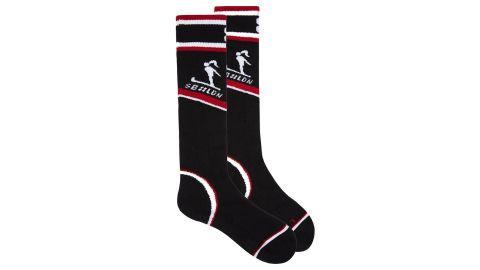 "<strong>Sweaty Betty Technical Ski Socks ($30; </strong><a href=""https://click.linksynergy.com/deeplink?id=Fr/49/7rhGg&mid=40648&u1=1218skigear&murl=https%3A%2F%2Fwww.sweatybetty.com%2Fus%2Fshop%2Factivity%2Fski-%2526-snowboard%2Ftechnical-ski-socks-SB4490_BlackColourBlock.html%3Fcgid%3Dski-snowboard%26dwvar_SB4490__BlackColourBlock_color%3Dblackcolourblock%26tile%3D26%23start%3D26"" target=""_blank"" target=""_blank""><strong>sweatybetty.com</strong></a><strong>)</strong>"