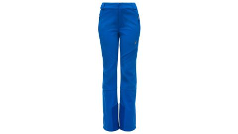 """<strong>Spyder Orb Pant ($199; </strong><a href=""""https://www.spyder.com/collections/womens-pants/products/womens-orb-pant"""" target=""""_blank"""" target=""""_blank""""><strong>spyder.com</strong></a><strong>)</strong>"""