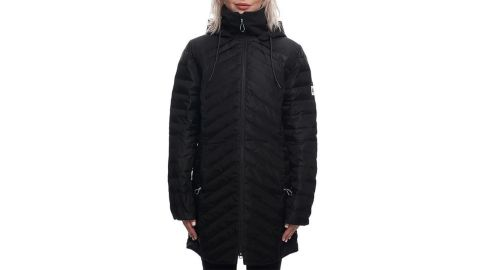 """<strong>686 GLCR bliss down insulator ($220; </strong><a href=""""https://www.686.com/collections/womens-outerwear-1/products/wms-glcr-bliss-down-insulator?variant=12263754661989"""" target=""""_blank"""" target=""""_blank""""><strong>686.com</strong></a><strong>)</strong>"""