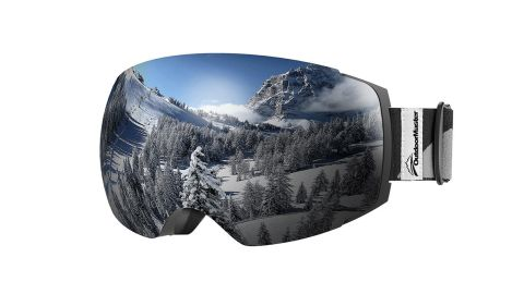 """<strong>OutdoorMaster OutdoorMaster Ski Goggles Pro ($39.99, originally $69.99; </strong><a href=""""https://amzn.to/2ScD0Op"""" target=""""_blank"""" target=""""_blank""""><strong>amazon.com</strong></a><strong>)</strong>"""