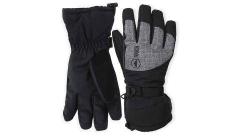 """<strong>Tough Outdoors Winter Ski & Snowboard Gloves with Wrist Leashes (starting at $19.95; </strong><a href=""""https://amzn.to/2R3vV52"""" target=""""_blank"""" target=""""_blank""""><strong>amazon.com</strong></a><strong>)</strong>"""