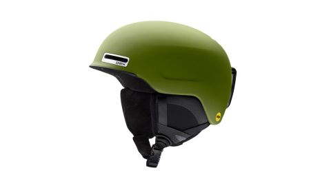 """<strong>686 Smith Maze Mips Snow Helmet ($140; </strong><a href=""""https://www.686.com/collections/helmets-and-goggles/products/smith-maze-mips-helmet?variant=16666141130819"""" target=""""_blank"""" target=""""_blank""""><strong>686.com</strong></a><strong>)</strong>"""