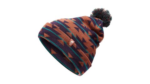 """<strong>The North Face Ski Tuke V' Beanie ($30; </strong><a href=""""https://click.linksynergy.com/deeplink?id=Fr/49/7rhGg&mid=1237&u1=1218skigear&murl=https%3A%2F%2Fshop.nordstrom.com%2Fs%2Fthe-north-face-ski-tuke-v-beanie%2F4021804%3Forigin%3Dcategory-personalizedsort%26breadcrumb%3DHome%252FMen%252FAccessories%252FHats%252C%2520Gloves%2520%2526%2520Scarves%252FHats%26color%3Dburnt%2520olive%2520green%2520disrupt%2520camo"""" target=""""_blank"""" target=""""_blank""""><strong>nordstrom.com</strong></a><strong>)</strong>"""