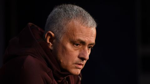 During Jose Mourinho's coaching career the third season in charge of the clubs he has managed has always provided tricky ...