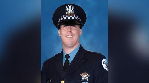 Officer Conrad Gary