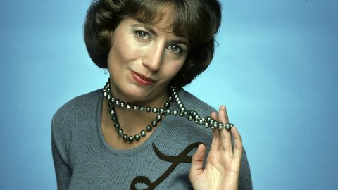 """Actress <a href=""""https://www.cnn.com/2018/12/18/entertainment/penny-marshall-dead/index.html"""" target=""""_blank"""">Penny Marshall</a>, who found fame in TV's """"Laverne & Shirley"""" before going on to direct such beloved films as """"Big"""" and """"A League of Their Own,"""" died on Monday, December 17. She was 75."""