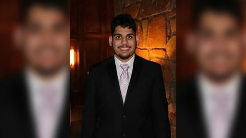 Luke Renner, 22, went missing Sunday evening from the Carnival Fantasy cruise.