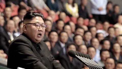 North Korea has repeatedly refused calls for the US for it to unilaterally denuclearize.