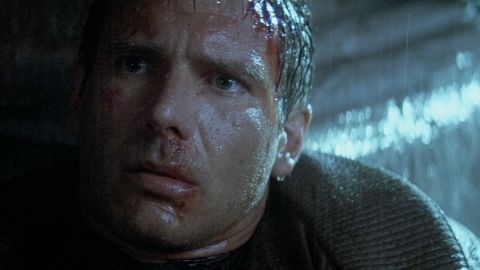 """<strong>""""Blade Runner"""" </strong>Based on Philip K. Dick's novel, """"Do Androids Dream of Electric Sheep?,"""" this sci-fi classic stars Harrison Ford as an android-hunting operative who questions what it means to be human. <strong>Where to watch: </strong>Amazon Prime Video (rent/buy); Google Play (rent/buy); iTunes (rent/buy)"""