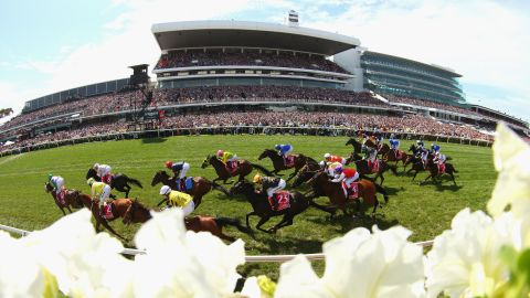 Flemington is Australia's oldest metropolitan racecourse and home to the famous Melbourne Cup. The revamped venue was first used in 1840 when the town of Melbourne was just five years old.