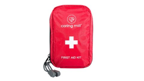 Caring Mill Travel First Aid Kit