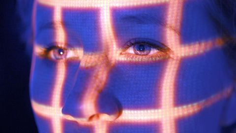 New AI technology could identify rare genetic diseases from patients' facial images.
