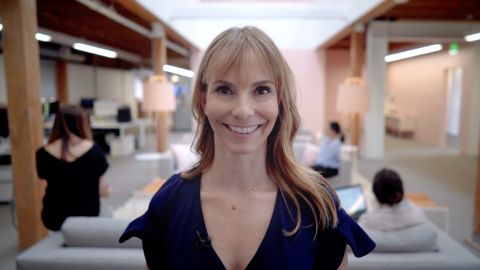 Heidi Zak, co-founder of ThirdLove.