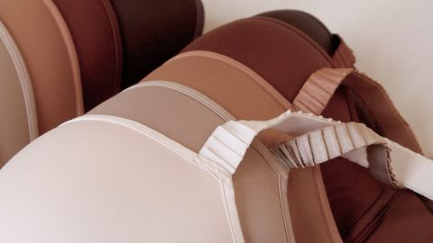 As part of ThirdLove's mission to be inclusive of all women, the brand offers skin-tone bras in a variety of shades.