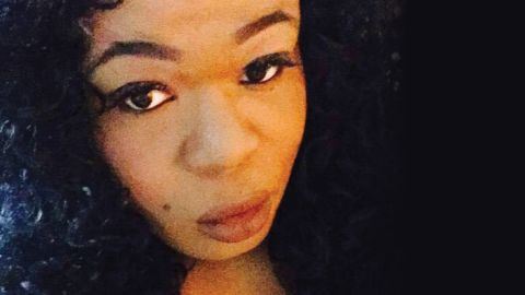 """Amia Tyrae Berryman, 28, was killed in Baton Rouge in March. Friends on social media said she worked in home health care and had a """"big heart."""""""