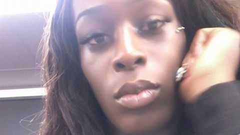"""Sasha Garden, 27, originally from Wisconsin, was found dead in July in Orlando with signs of trauma, according to HRC. She was remembered as a """"firecracker"""" and a talented and aspiring hair stylist."""
