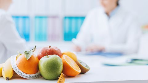 A report in the Lancet suggesting scientists have developed a recommended diet to boost health, prevent deaths and ensure we live sustainably -- without depleting the earth's natural resources. CREDIT: Stokkete/Shutterstock