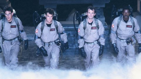 Another 'Ghostbusters' movie is in the works