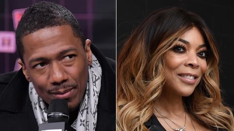 Nick Cannon will fill in for a few days for Wendy Williams on her show.