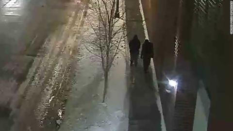 From Chicago Police: Photos of people of interest who were in area of the alleged assault & battery of Empire cast member. While video does not capture an encounter, detectives are taking this development seriously & wish to question individuals as more cameras are being reviewed