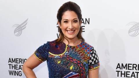 NEW YORK, NY - SEPTEMBER 24:  Randi Zuckerberg attends the American Theatre Wing Centennial Gala at Cipriani 42nd Street on September 24, 2018 in New York City.  (Photo by Noam Galai/Getty Images for American Theatre Wing)
