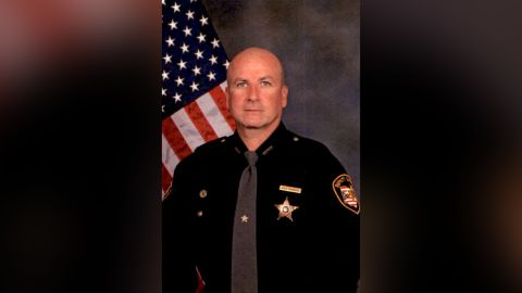 Lt. Nick DeRose has been released from the hospital, police say.