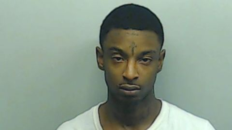 She'yaa Bin Abraham-Joseph, aka 21 Savage, was convicted in 2014 on drug and weapon charges.