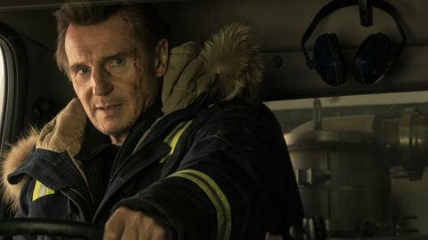 Liam Neeson in 'Cold Pursuit'