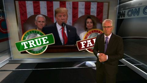 Cuomo Prime Time Post State Of The Union Address.