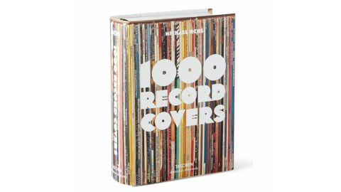"""<strong>""""1000 Record Covers"""" by Michael Ochs ($18; </strong><a href=""""https://amzn.to/2CWK1w6"""" target=""""_blank"""" target=""""_blank""""><strong>amazon.com</strong></a><strong>) </strong>"""