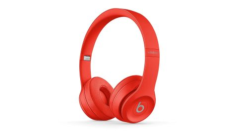 """<strong>Beats Solo3 Wireless On-Ear Headphones ($239.95; </strong><a href=""""https://amzn.to/2Toxvg2"""" target=""""_blank"""" target=""""_blank""""><strong>amazon.com</strong></a><strong>) </strong>"""