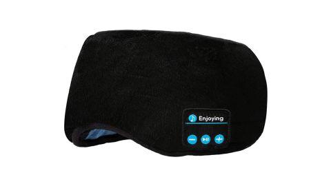 "<strong>Bluetooth Sleeping Eye Mask Headphones ($24.69; </strong><a href=""https://amzn.to/2GdFc51"" target=""_blank"" target=""_blank""><strong>amazon.com</strong></a><strong>) </strong>"