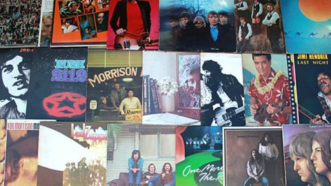 """<strong>Vinyl Record Club Subscription ($19.92/month; </strong><a href=""""https://www.cratejoy.com/subscription-box/san-diego-vintage-records-collectables/"""" target=""""_blank"""" target=""""_blank""""><strong>cratejoy.com</strong></a><strong>) </strong>"""