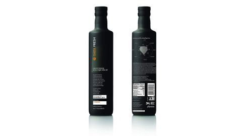 """<strong>Gae Fresh Greek Extra Virgin Olive Oil ($19.99; </strong><a href=""""https://amzn.to/2MIw4q9"""" target=""""_blank"""" target=""""_blank""""><strong>amazon.com</strong></a><strong>) </strong>"""