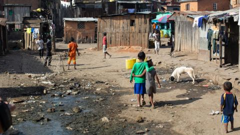 Madagascar, the island nation off the coast of East Africa, has been hammered by its worst measles epidemic in decades.