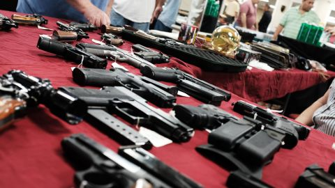An Illinois state legislator has proposed a law that would require police to screen the social media profiles of gun purchasers