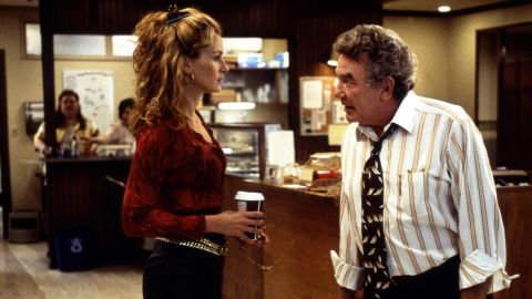 """Finney alongside Julia Roberts in """"Erin Brokovich."""""""