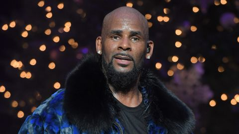 R. Kelly has been associated with claims of sexual misconduct with minors and other crimes for more than two decades