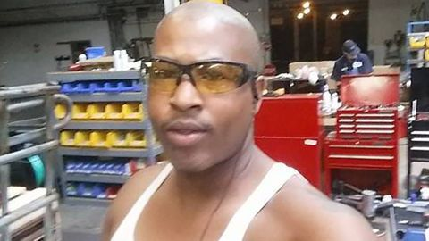 Gary Martin, 45, the man identified as the shooter and who authorities believe was an employee at the company where the shooting occurred.