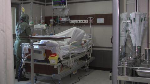 Iran medical shortage Pleitgen pkg vpx_00004027.jpg