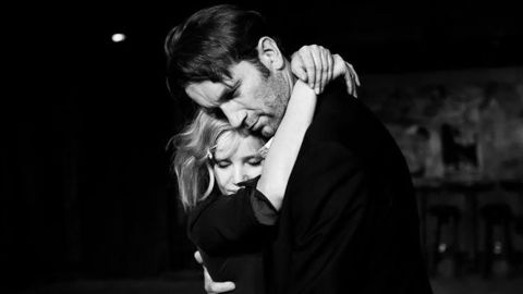 """<strong>""""Cold War""""</strong>: Nominated for three Academy Awards, this Pawel Pawlikowski-directed film is a passionate love story between a man and a woman who meet in the ruins of postwar Poland. <strong>(Amazon Prime) </strong>"""