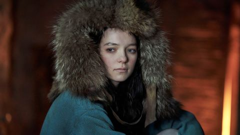 """<strong>""""Hanna"""" Season 1</strong>: Based on the 2011 film, this series follows Hanna, who has spent her entire young life training to fight those who hunt her and her mercenary father. <strong>(Amazon Prime) </strong>"""